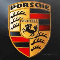 Porsche couronne Kuehne + Nagel