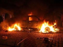 940 voitures ont été brûlées la nuit de la Saint-Sylvestre en France