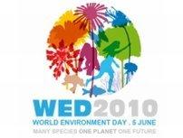 Le Rwanda sera l'hôte de la Journée mondiale de l'environnement 2010