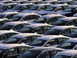 Marché automobile français 2014: le malade se porte un peu moins mal
