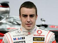 F1 : Pas de retraite pour Alonso en cas de titre