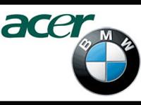 Bientôt un portable Acer BMW