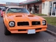 Photo du jour : Pontiac Firebird 76