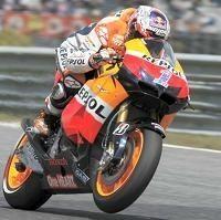 MotoGP - France: Coup de Stoner Casey prend sa retraite !