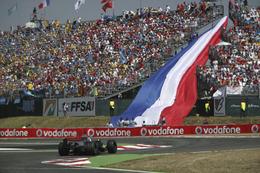 Midi Pile - Le projet avorté de circuit de Formule 1 à Flins a tout de même coûté 8 millions d'euros