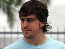 F1 - Fernando Alonso peut se tourner les pouces : ils sont assurés 10 millions d'euros
