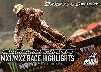 MX GP - Mexique : le week-end particulier tout en images
