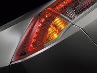 Encore des photos de la Renault Laguna 3 !