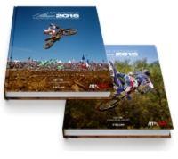 Motocross GP Album 2015 : les pré-commandes sont ouvertes