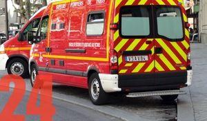 Caradrier de l'Avent - Pourquoi les véhicules des pompiers sont rouges?