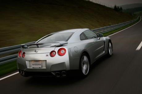 Temps de la GT-R sur le Nürburgring: Nissan confirme!