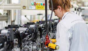 PSA: la proportion des moteurs produits en France va baisser dans les prochaines années