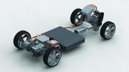 D'autres infos sur le Concept hybride de Proton et d'Italdesign Giugiaro