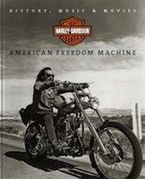 Livre coffret: American Freedom Machine