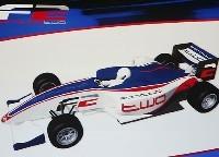 Nouvelle Formule 2: 16 courses dès 2009!
