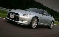 Future Nissan GT-R Spec V: Patience...