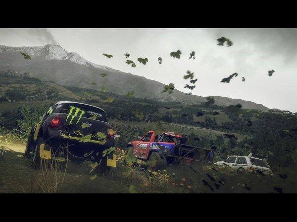 Forza Horizon 2 : le test du dlc Storm Island