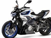 La moto électrique Kymco RevoNEX sera fabriquée en Italie