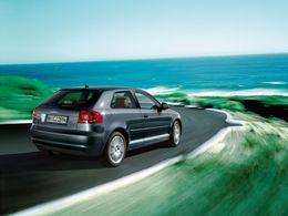 Audi A3 : celle qui ne se vend pas