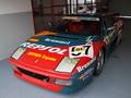 Photos du jour : Ferrari 348 GT Competizione