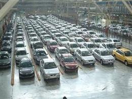 L'Iran, 2ème marché de Peugeot derrière la France
