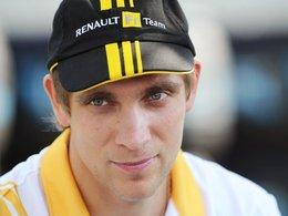 (Minuit chicanes) Renault F1: Une longueur d'avance?