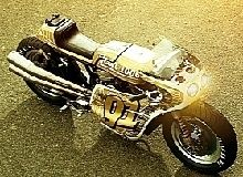 Vidéo - Harley-Davidson: la Icon Iron Lung c'est toute une histoire