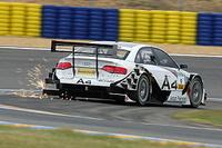 DTM au Mans: Kristensen prend la pole, classique.