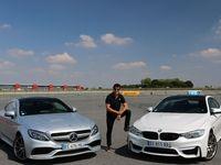 Caradisiac Chrono : les sportives les plus rapides sur notre circuit (maj : Audi S1)