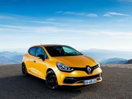La voiture la plus vendue en 2014 était ...