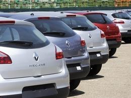 Marché automobile 2014 :  un bond de 18,4%  en Espagne