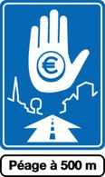Elections régionales : quid du péage urbain à Paris pour les écologistes ?