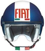 Déco GP pour le jet Nolan N20 Fiat.