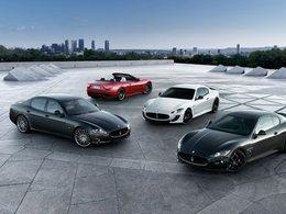 Maserati sera-t-il le Porsche italien?