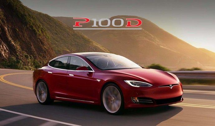 Tesla : une Model S encore plus performante à venir