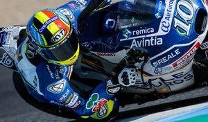 MotoGP: Xavier Simeon est l'aboutissement de la filière belge