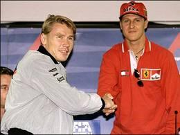 Mika Hakkinen de retour en Formule 1 ?
