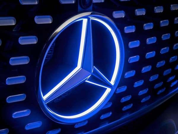 Mercedes poursuit le teasing de son concept-car autonome