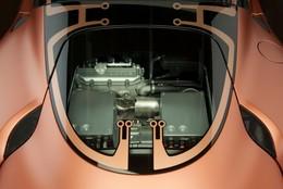 Salon de Genève 2010 : le Concept Lotus Evora 414E Hybrid