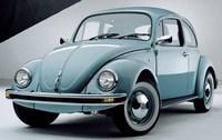 Volkswagen / Futur modèle à moteur arrière