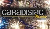 Caradisiac Moto vous souhaite une bonne année 2018