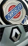 Renault repreneur de Chrysler? Le bon calcul?