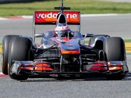 F1 : McLaren évoque la possibilité de fabriquer son propre moteur
