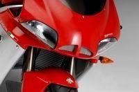 Vidéo moto : Cagiva Mito 125 2008 en action!