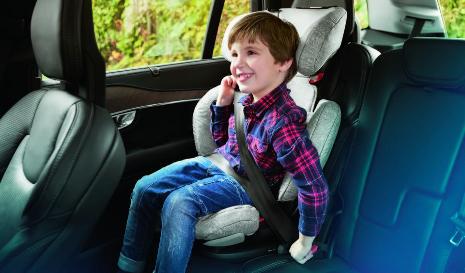 Siège-auto enfants rehausseur Coussin 15-36 siège auto siège enfant NEUF