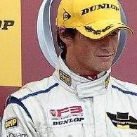 Formule 3 - Panciatici: La poisse sur le circuit de Valence