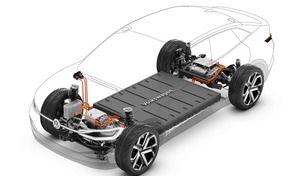 Volkswagen: des batteries qui dureront aussi longtemps que l'auto, mais sous conditions