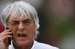 """F1 : B. Ecclestone """" Si Singapour était du cirque, le numéro de clown était assuré par Ferrari ! """""""