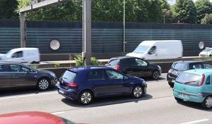 Volkswagen: la e-Golf va passer de 35 à 70 unités par jour.