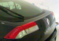 Photos Renault Laguna 3: ça fuit de partout !
